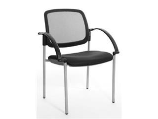 Bezoekersstoelen