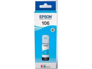 Epson Ink Fles C13T00R240 Cyaa