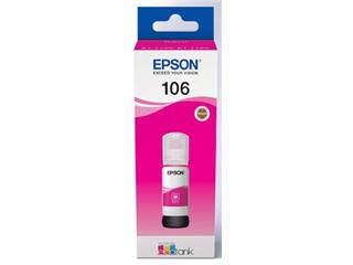 Epson Ink Fles C13T00R340 Mage
