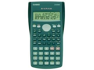 Wetenschappelijke rekenmachines