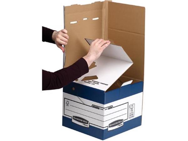 Fellowes archiefdoos Heavy Duty Ergo Store Maxi