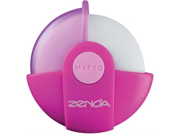 Maped gum Zenoa op blister