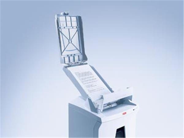 HSM SECURIO AF300 papiervernietiger, 4,5 x 30 mm