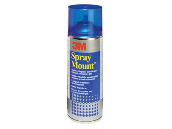 3M lijm Spray Mount