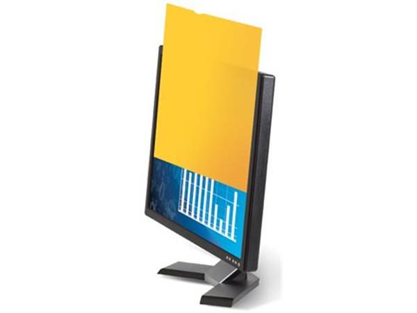 570e5cab6e4 3M Gold privacy filter voor beeldschermen van 17 inch
