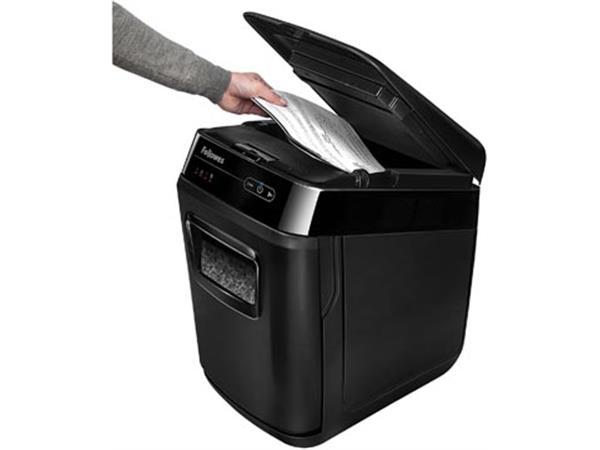 Fellowes Automax papiervernietiger 200M