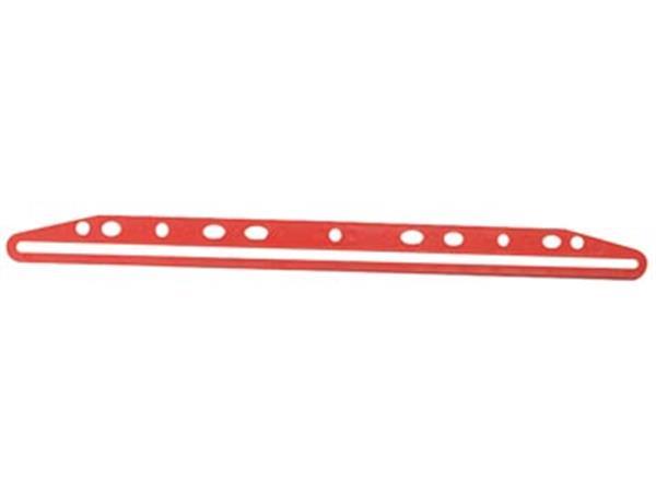 STAR archiefbinder Magi-clip. zakje van 12 stuks