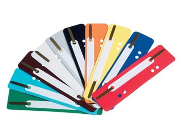 Snelhechter. geassorteerde kleuren. doos van 250 s