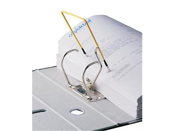 Atlanta archiefbinder PliFix verpakt in een doos