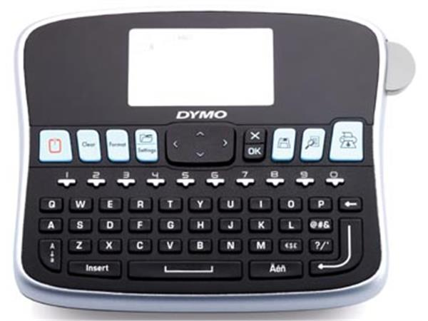 Dymo beletteringsysteem LabelManager 360D. qwerty