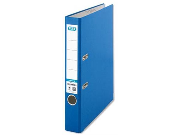 Elba ordner Smart Original blauw, rug van 5 cm