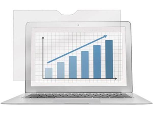Fellowes privacy filter voor MacBook Pro 15 inch retina display, 16:10