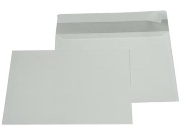 Gallery enveloppen ft 156 x 220 mm. stripsluiting.
