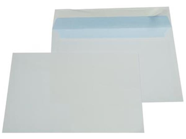 Gallery enveloppen ft 162 x 229 mm. stripsluiting.