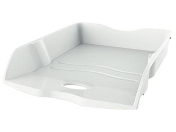 Han Loop brievenbak geschikt voor ft A4/C4 wit
