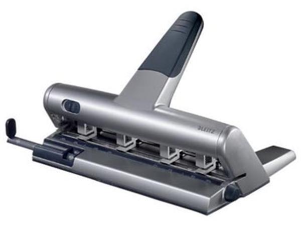 Leitz 4-gaats perforator Heavy Duty 5114 perforato