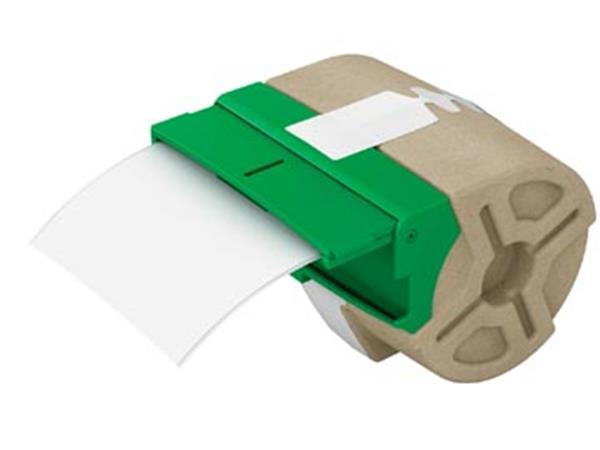 Leitz Icon doorlopende labelcartridge papier. voor