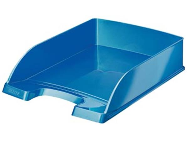 Leitz brievenbakje Plus 5226 WOW blauw