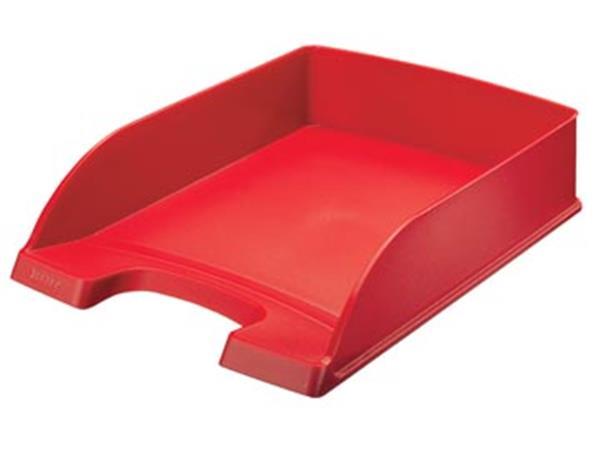 Leitz brievenbakje Plus 5227 Standaard rood