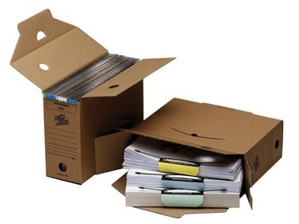 Loeff's archiefdoos Universeel Box. pak van 25 stu
