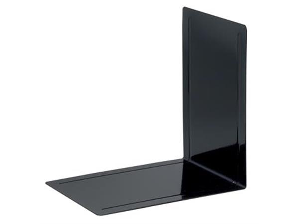 Maul boekensteun ft 16.5 x 24 x 24 cm. zwart
