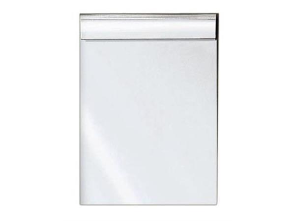 Maul klemplaat voor ft A4) staand. ft 22 x 32.2 cm