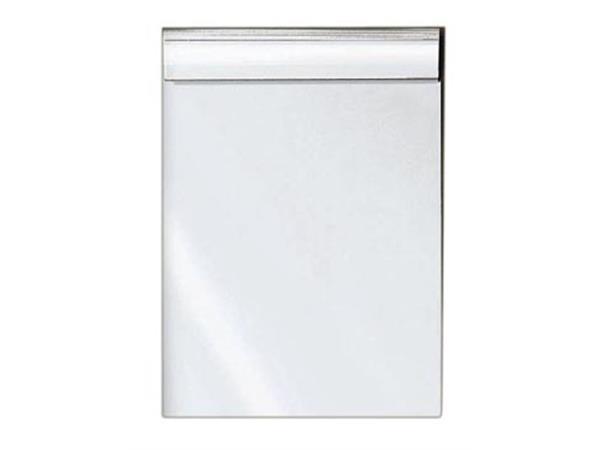 Maul klemplaat voor ft A5 staand. ft 15.8 x 24.2 c