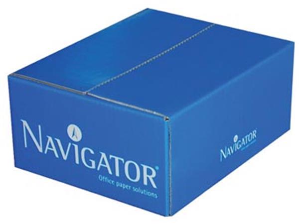 Navigator Enveloppen ft 162 x 229 mm. met venster
