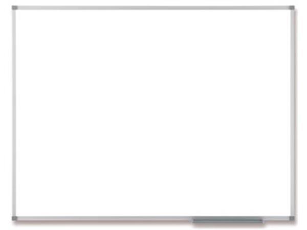 Nobo Classic whiteboard gelakt staal ft 60 x 90 cm