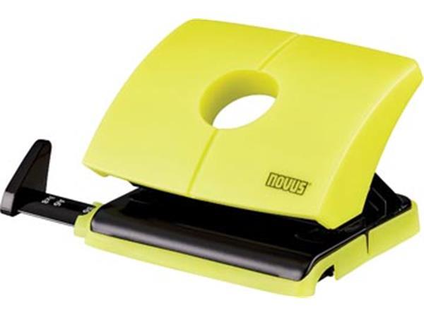 Novus perforator B216 Color ID, groen