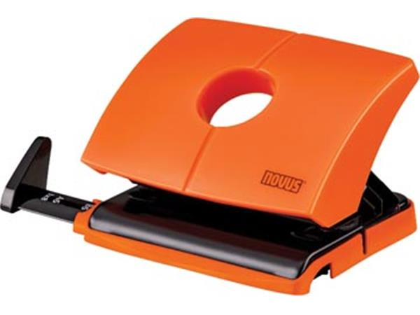 Novus perforator B216 Color ID, oranje