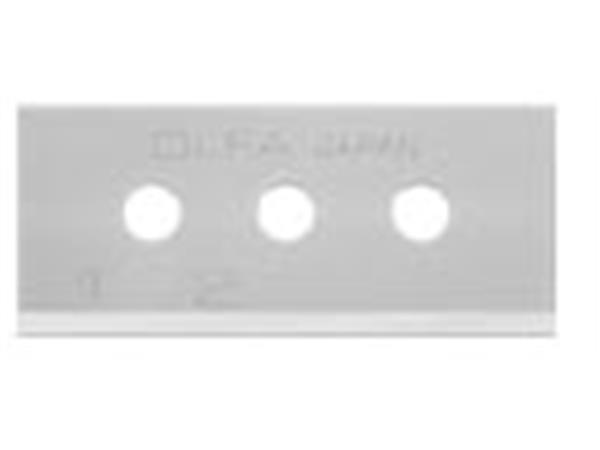 Olfa Vervangmesjes voor cutter voor cutter SK10 (r