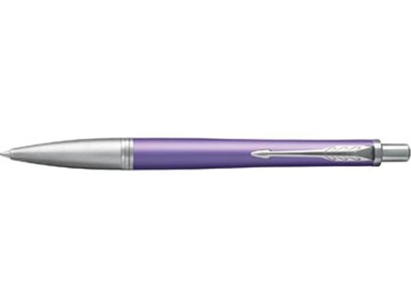 Parker Urban Premium balpen Violet CT