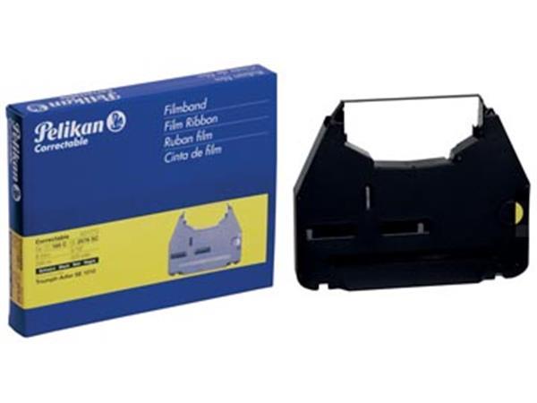 Pelikan corrigeerbare lint zwart, groep ID: 185C - OEM: 531772