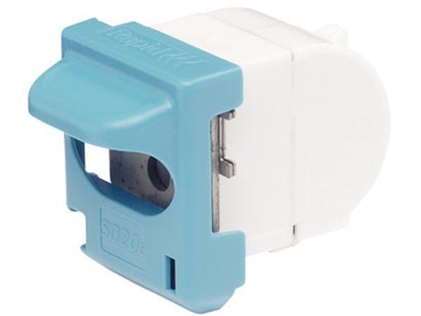 Rapid Nietjes cassette voor 5025E. 2 x 1.500 nietj