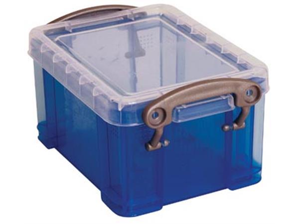 Really Useful Box visitekaarthouder 0.3 liter. tra