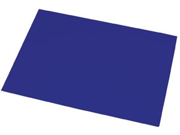 Rillstab onderlegger ft 40 x 53 cm. blauw