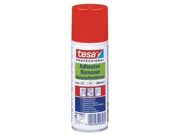 Tesa lijmverwijderaar. spray van 200 ml