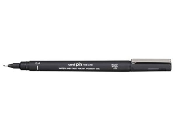 Uni-ball fineliner Pin 0,4 mm