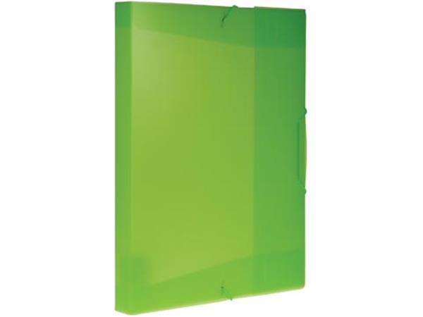 Viquel elastobox Propysoft groen