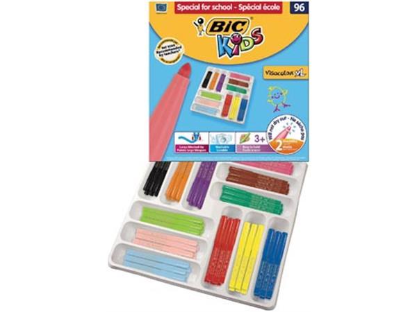 Bic Kids viltstift Visacolor XL