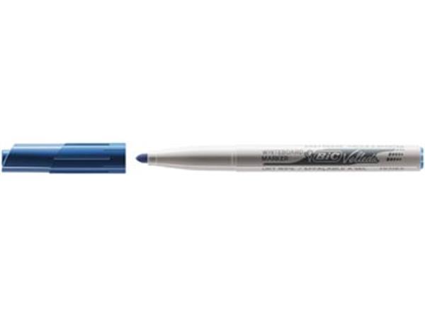 Bic whiteboardmarker Velleda 1741 blauw
