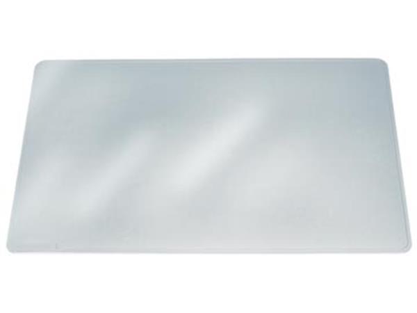 Durable onderlegger Duraglas ft 40 x 53 cm