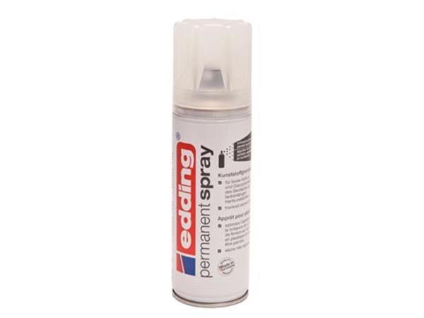 Edding Permanent Spray 5200 universele primer. 200
