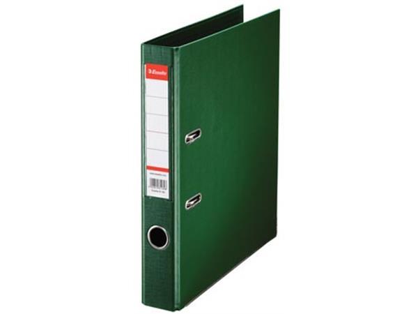 0a740bf9965 Esselte ordner Power N°1 groen, rug van 5 cm