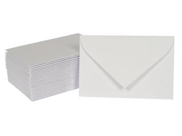 Gallery Enveloppes Pour Cartes De Visite Ft 95 X 145 Mm Gommees