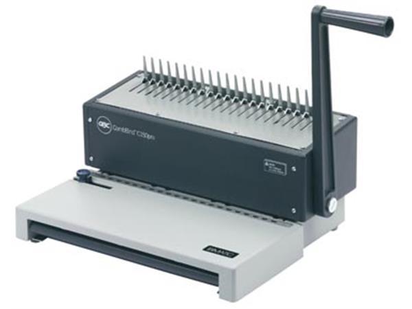 f457ea013e015e Ibico manuele inbindmachine CombBind C150Pro