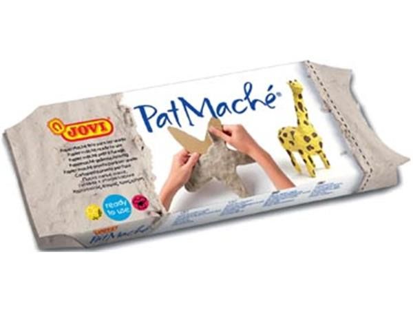 Jovi papier-maché PatMaché