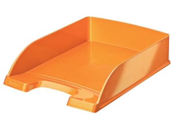 Leitz brievenbakje Plus 5226 WOW oranje