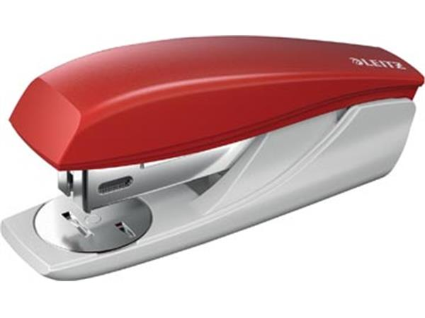 Leitz NeXXt 5501 nietmachine. rood